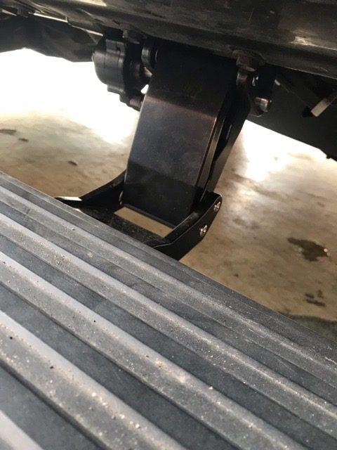 ナビゲーター 電動サイドステップモーター