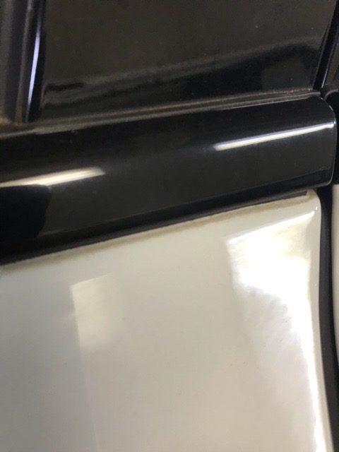 カイエン958 ガラスコーティング