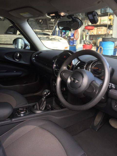 BMW  ミニクラブマン