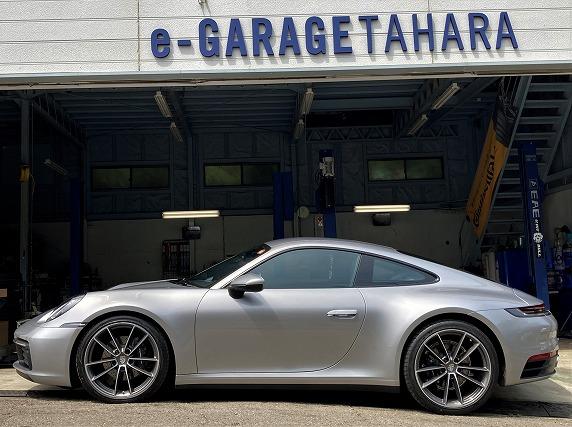 992 カレラ 新車
