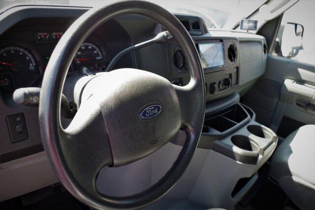 フォード E-150 エコノライン